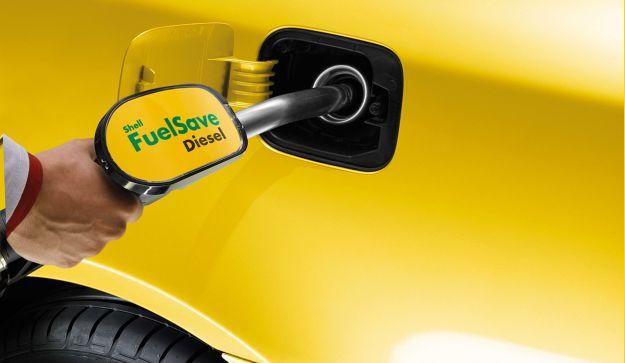 additiv til diesel
