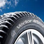 Goodyear Vector 4Seasons vinder AutoBilds nyeste test af helårsdæk.