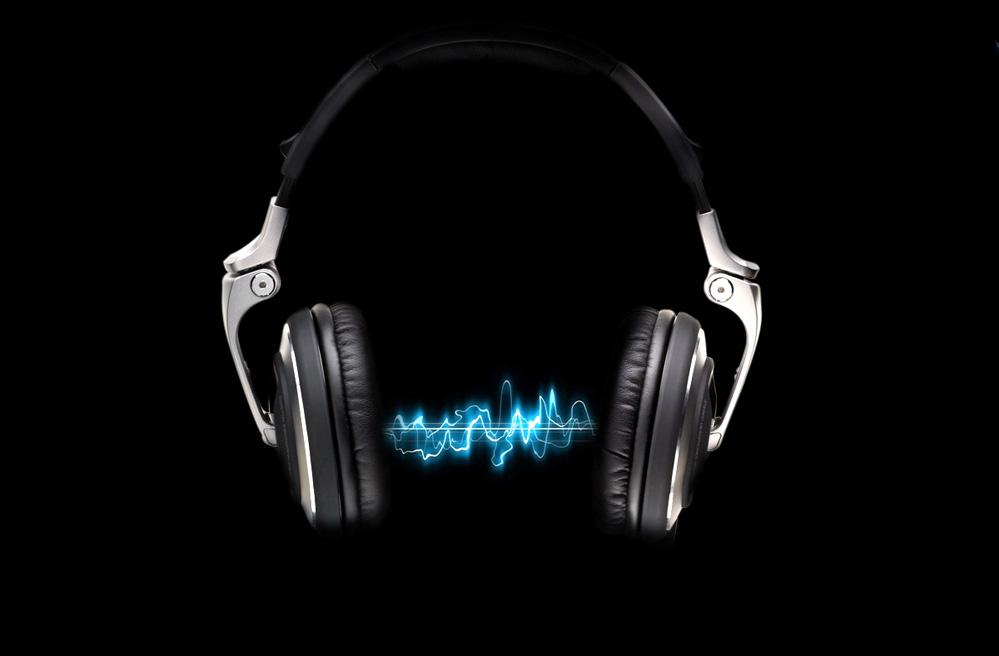 høre musik flere med høretelefoner