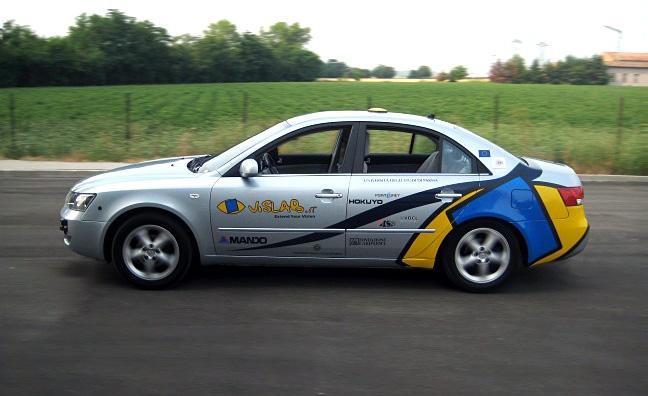 danmark med bil