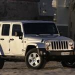 Jeep Wrangler er fortsat den Jeep, der er tættest på den berømte original fra 1941.