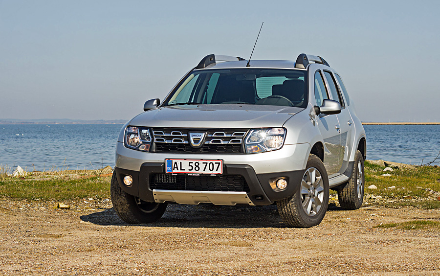 test dacia duster livsstil til lavpris. Black Bedroom Furniture Sets. Home Design Ideas