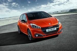 Peugeot 208 med dieselmotor er har miniklassens laveste driftsomkostninger, viser ny analyse.