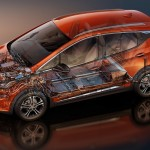Chevrolet Bolt er udviklet som elbil med de mange batterier placeret under gulvet. Det er med til at sikre overraskende gode køreegenskaber, afslører den første test.