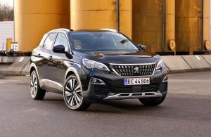 Ventetiden er ovre på Årets Bil i Danmark 2017: Peugeot er atter klar med 3008 til omgående levering.