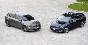 Tipo blev lanceret sidste år, men kan få et kort liv ifølge Fiats nye femårs-plan.