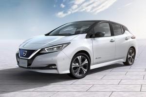 Bliver anden generation af Nissan Leaf et gennembrud for elbilerne i Danmarks i 2018? Potentialet er der...