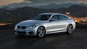 4 Gran Coupe er en lækkerbisken i BMW-programmet - og lige nu sparer du 122.000 kr. på den.