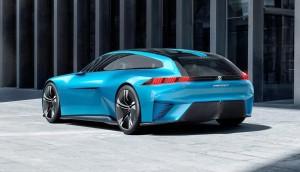 Anden generation af Peugeot 508 vil låne stiltræk fra sidste års konceptbil Peugeot Instinct. Det bliver spændende at se, hvor mange...
