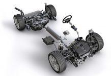 VW Golf 8 mild hybrid