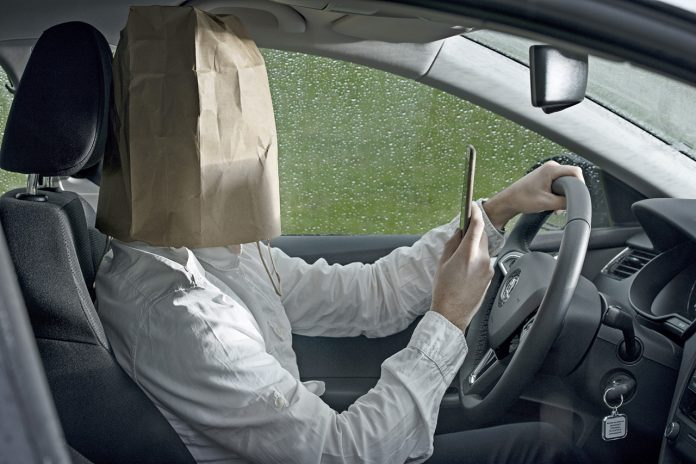 Klip i kørekortet