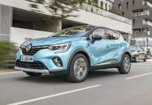 Renault ladehybrid