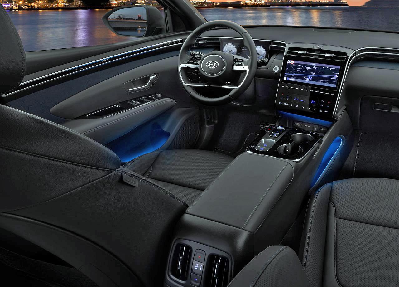 Hyundai-Tucson-2021-kab - Hvilkenbil.dk