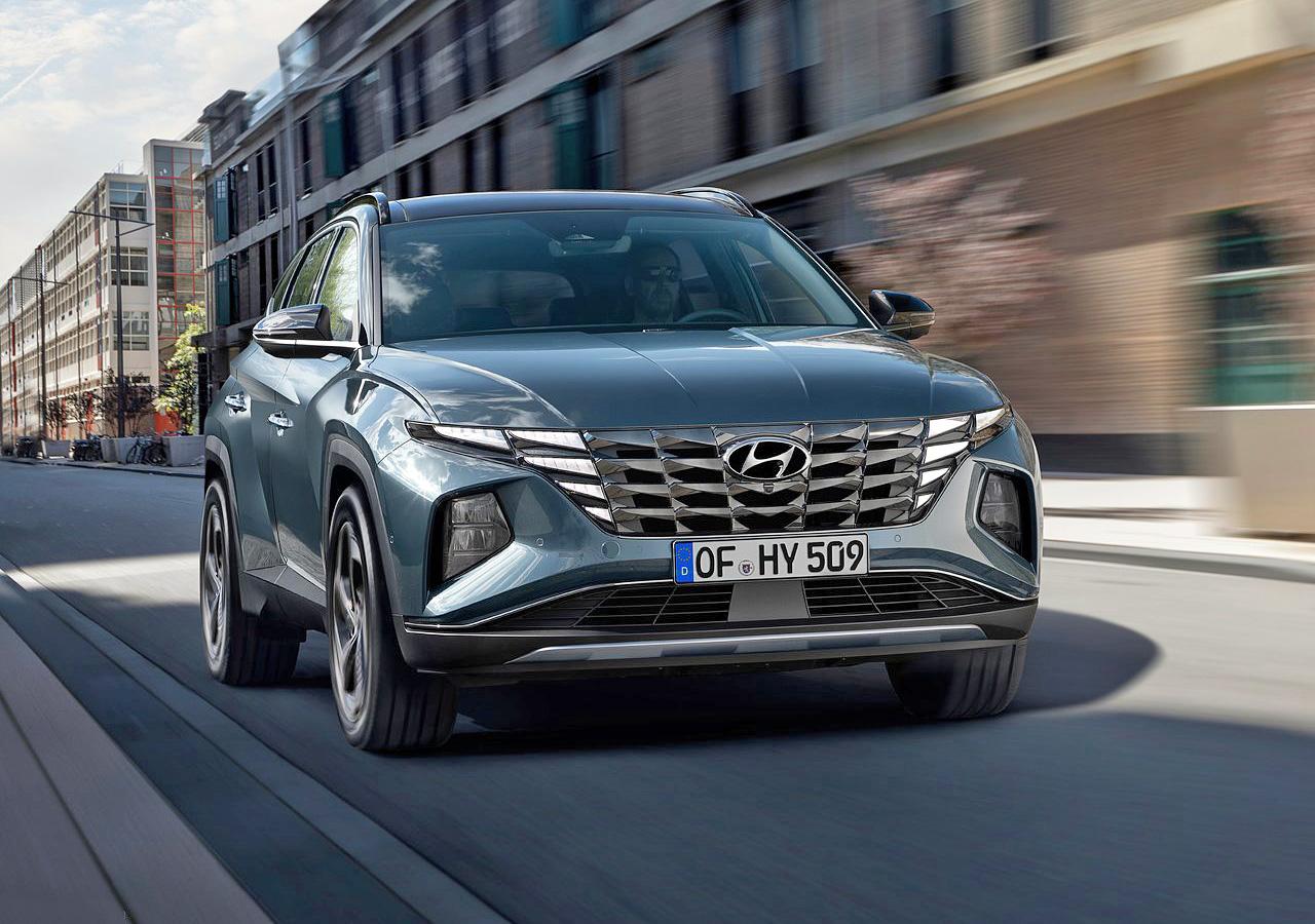 Hyundai-Tucson-2021 - Hvilkenbil.dk