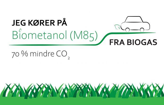 biometanol